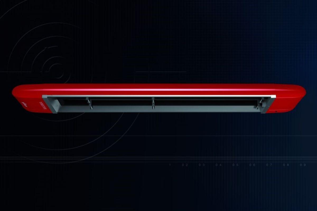 Kubler Maxima Incalzire radianta cu eficienta maxima